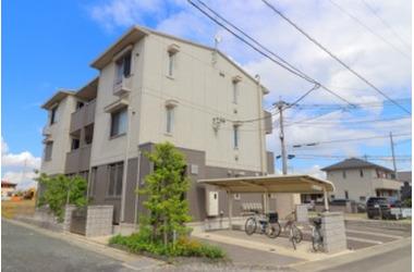 プルミエール大宮七里 B 2階 1LDK 賃貸アパート