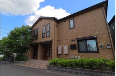 ロータスマレ 2階 2LDK 賃貸アパート