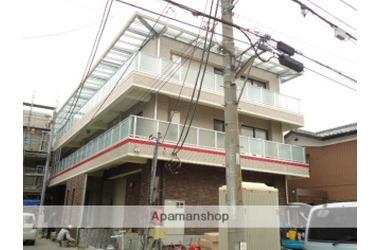 プライムコート 3階 3LDK 賃貸マンション