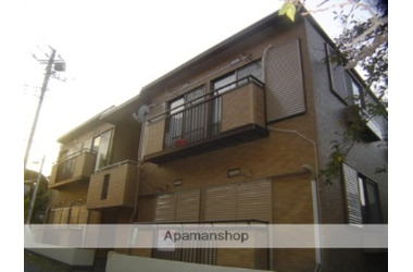 堀の内ハイツ(旭ハウジング2階3DK 賃貸アパート