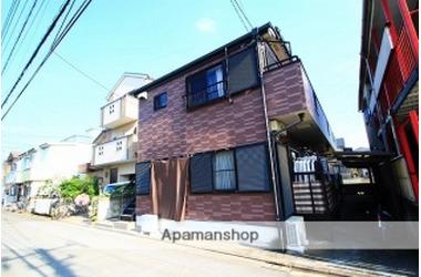 シャルム朝志ヶ丘 2階 1K 賃貸アパート