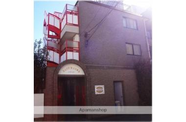 イーストメナー 3階 1R 賃貸アパート