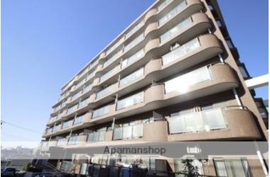モーニングパーク朝霞 5階 3LDK 賃貸マンション