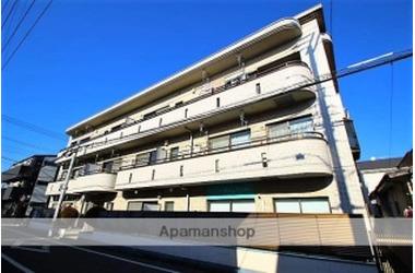サニーコート志木 3階 3LDK 賃貸マンション