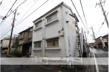 渡辺ハウス 2階 1R 賃貸アパート
