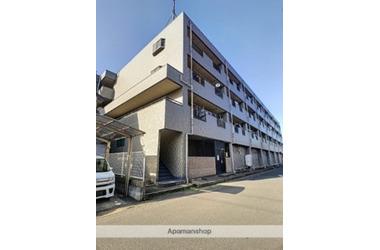 山崎第6ビル 3階 3LDK 賃貸マンション