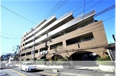 志木キャビン 3階 2LDK 賃貸マンション
