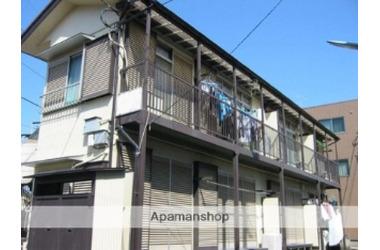 コーポ霞 1階 1DK 賃貸アパート