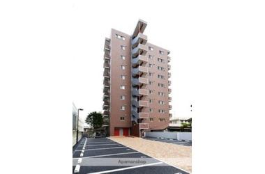 ミルフィーユ 2階 2LDK 賃貸マンション