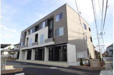 カーサ ドルチェ Ⅰ 3階 1LDK 賃貸アパート