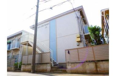 グレース志木A 1階 1K 賃貸アパート