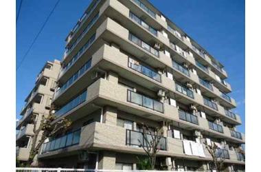 ライオンズマンション川越南古谷 1階 3LDK 賃貸マンション