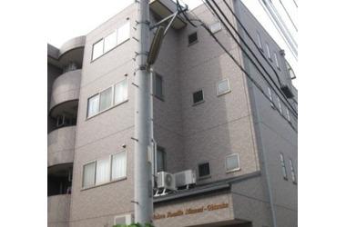 メゾンファミーユ南大塚 2階 2LDK 賃貸マンション