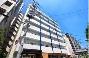 朝霞台 徒歩23分 8階 1LDK 賃貸マンション