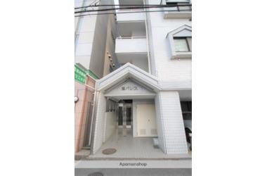恵パレス 2階 3DK 賃貸マンション