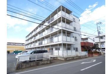 南台ハイツ 4階 2LDK 賃貸マンション