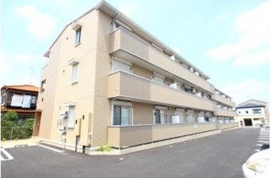 グレイス・フォレ Ⅱ 1階 2LDK 賃貸アパート
