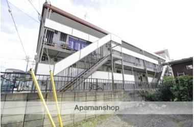 シオミプラザフォース 2階 3K 賃貸アパート