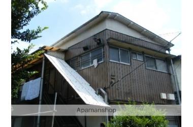 根岸台マンション 1階 2K 賃貸アパート