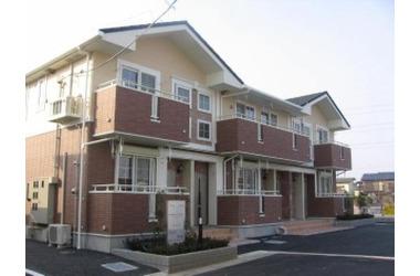 バンブー・ビレッジ 2階 1LDK 賃貸アパート