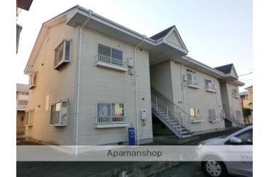萬寿シティB 2階 3DK 賃貸アパート