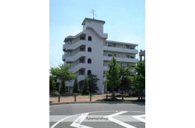 鷹ノ羽ビル 5階 3DK 賃貸マンション