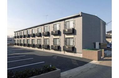 レオパレスプロシード 2階 1K 賃貸アパート