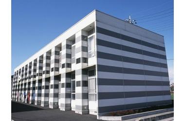レオパレスMINAMI HANYUⅡ 2階 2DK 賃貸アパート