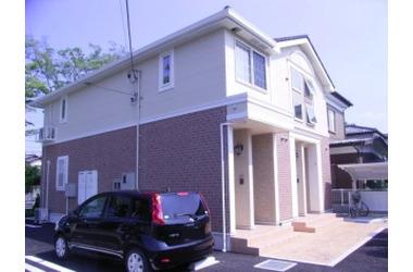 スター 1階 1K 賃貸アパート