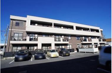 グランアヴェニール 2階 3LDK 賃貸マンション