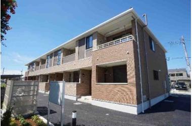 マーベラス・ハウス 2階 2LDK 賃貸アパート