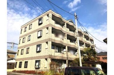 ライフシティホープ 1階 3DK 賃貸マンション
