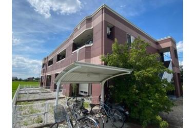 ティー・エム・ラドゥール 1階 2DK 賃貸アパート