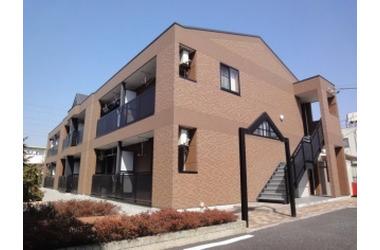 エスポアール 姫宮 2階 1LDK 賃貸アパート