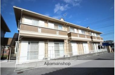 隆盛メゾン 2階 3DK 賃貸アパート