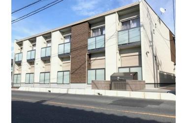 クレイノHANA 1階 1K 賃貸アパート