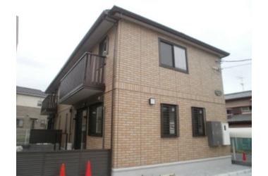 大和田 徒歩27分 2階 2LDK 賃貸アパート