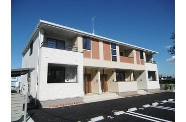カーサ フェリジータ 1階 1LDK 賃貸アパート
