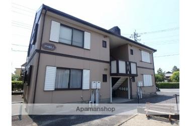 エマーレジデンスⅡ 1階 3DK 賃貸アパート