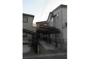 さいたま市岩槻区南平野4丁目貸家 2階 4LDK 賃貸一戸建て