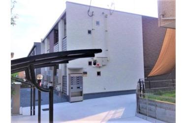 クレイノ第五吉兵衛ハウス 2階 1K 賃貸アパート