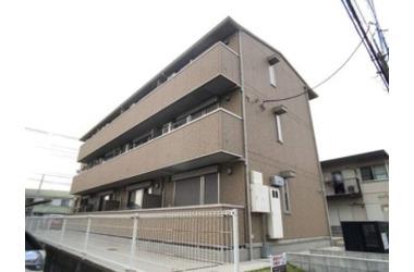 姫宮 徒歩20分 1階 1DK 賃貸アパート