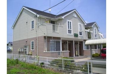 グラン・パルテール 2階 2LDK 賃貸アパート