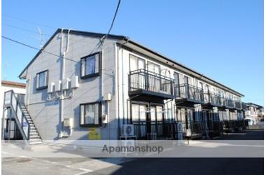 プリムローズ平和1階2LDK 賃貸アパート
