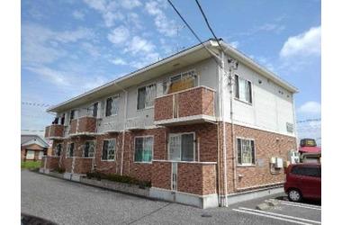 ガーデンハウスアヴェニュー 2階 2LDK 賃貸アパート