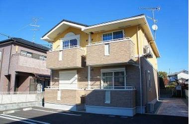 キャッスルバレー行田Ⅳ 1階 1K 賃貸アパート