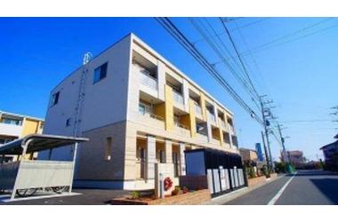 イ・グレック・メゾンⅡ 2階 2LDK 賃貸アパート