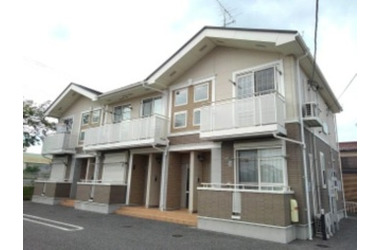 リバーグレイス 2階 1LDK 賃貸アパート