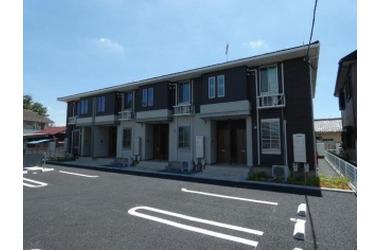 サンシャイン2階2LDK 賃貸アパート