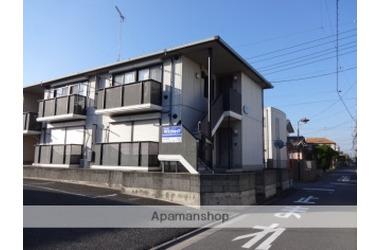 ディアス行田 2階 2DK 賃貸アパート